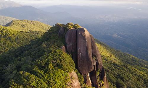Devil's Thumb - Manjal Jimalji trail