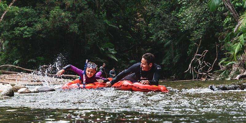 Paradise for Parents! 10 Affordable Activities for Kids In Port Douglas