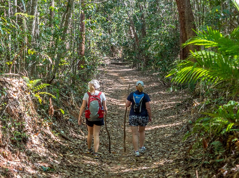 Tropical Treatment – 4 reasons why a holiday in Far North Queensland will benefit your health