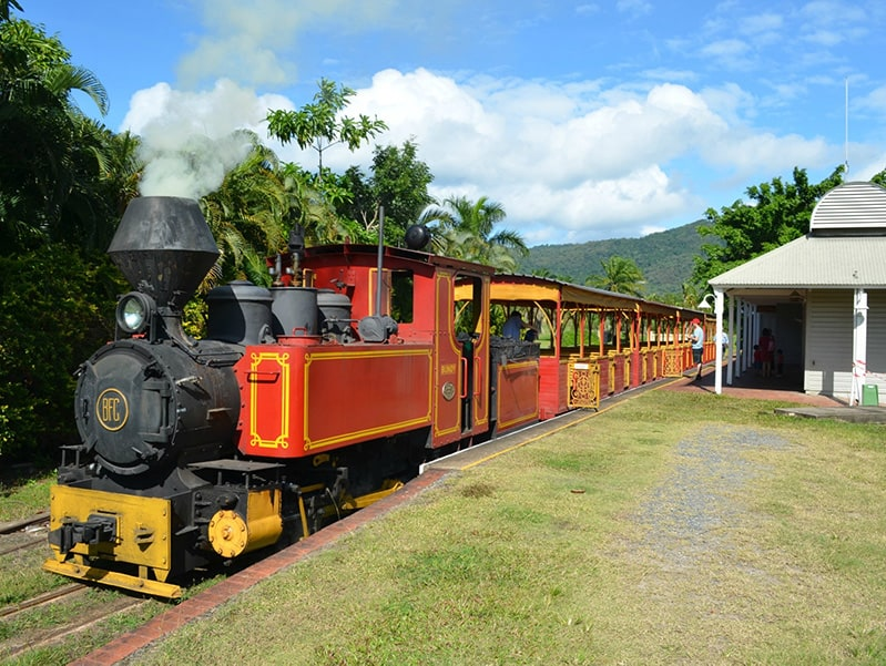Affordable Activities for Kids in Port Douglas