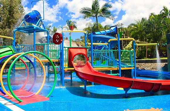 Water Park Fun for all ages